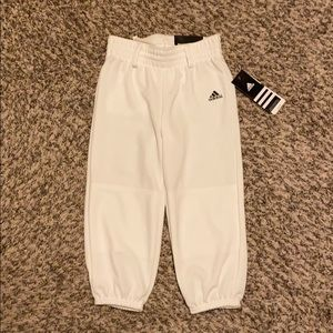 Adidas Softball T Ball pants